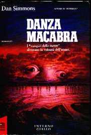 Danza Macabra - Lance Incantate