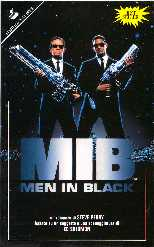 MIB Man in Black