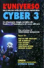 Piergiorgio Nicolazzini – L'universo Cyber 3 (2002)