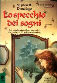 Catalogo sf fantasy e horror a cura di ernesto vegetti - Lo specchio ti riflette testo ...