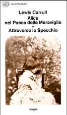 Catalogo sf fantasy e horror a cura di ernesto vegetti elenco cronologico volumi - Alice dentro lo specchio ...